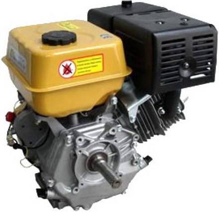 Двигун бензиновий Forte F390G, фото 2