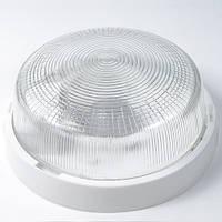 Cветодиодный ЖКХ LED светильник СПП «Сола» 7W 6000K Ø 230мм, фото 1