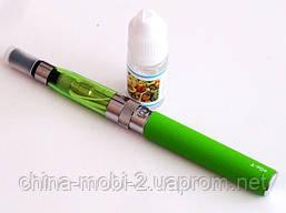 """Электронная сигарета  EGO-CE5 900 mAh + заправка """"Apple"""", фото 3"""