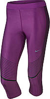 Женские спортивные капри Nike Power Speed Capri (Артикул: 801694-556)