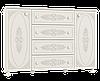Ассоль АС-19 Тумба комбинированная