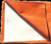 Комплект клейонки підкладної гумоткан. вид а довж.1.5м