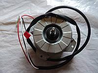 Двигатель  43T21378 наружного блока Toshiba RAS-24NKHD-E5 FG-240-42A-1 42W 220v, фото 1
