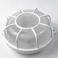 Cветодиодный ЖКХ LED светильник СПП «Круз» 5W 6000K Ø 190 мм, фото 1