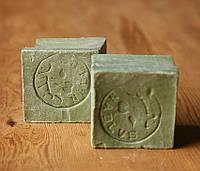 Лавровое мыло ручной работы Nablus Ghar, 45% лавра, 105g., Палестина