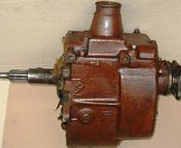 Коробка передач ГАЗ 53, 66, 3307, ПАЗ 3205. Конверсия
