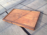 Деревянная упаковка для СD дисков с фотографиями