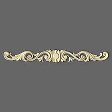 Різьблений декор 485х60