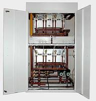 Газовый модульный водонагреватель для крышных котельных ВПМ-192 ДН ( 192 квт )