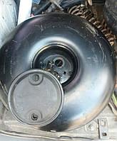 Баллон ГБО под запасное колесо с мультиклапаном 47л размер (630ммх200мм)