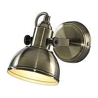 Настенно-потолочный светильники [ Martin ] (antique bronze)