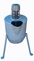 Корморезка электрическая Лан-4, фото 3