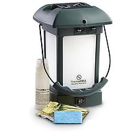 Портативный фонарь с защитой от комаров MR-9L ThermaCELL