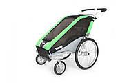 Набор коляски-вездехода (колеса) Thule Chariot Strolling  Kit (20100209)