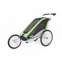 Набор коляски для бега Thule — Thule Chariot Touring Jogging 1  Kit (20100163)