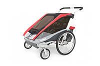 Набор коляски для бега Thule — Thule Chariot Cougar 2/Cheetah 2 (20100144)