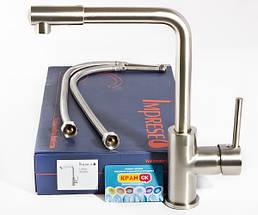 Смеситель для кухни Imprese LOTTA 55400, фото 2