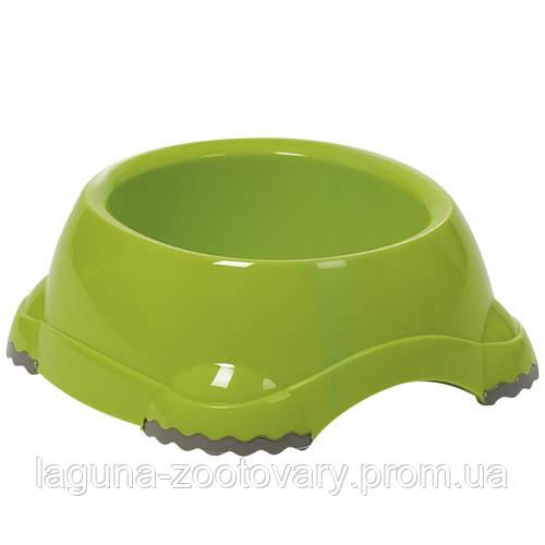 Moderna МОДЕРНА СМАРТИ №4 миска для собак, пластик, 2200 мл, d-23 см