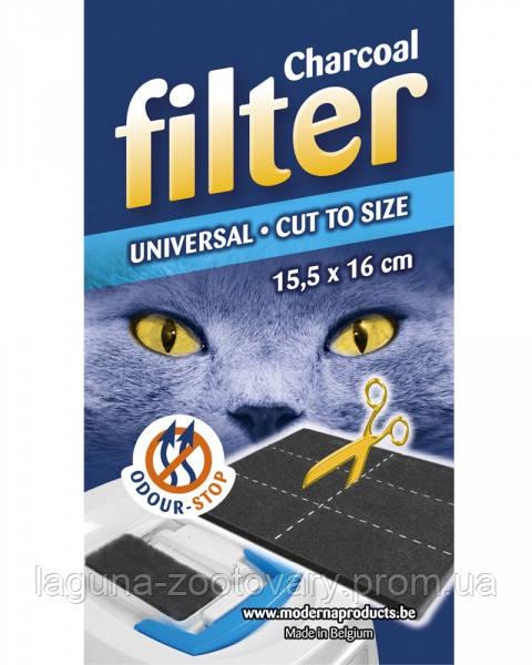 Moderna МОДЕРНА ФИЛЬТР для закрытых туалетов для кошек