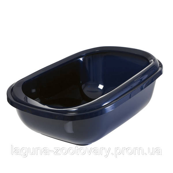 Moderna МОДЕРНА МЕГАТРЕЙ туалет для кошек, с бортиком