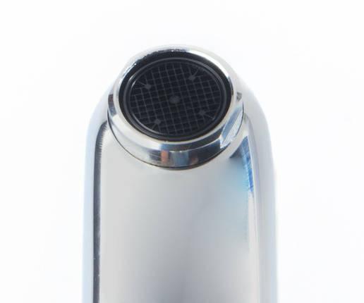 Смеситель для ванны Imprese LASKA 10040, фото 2