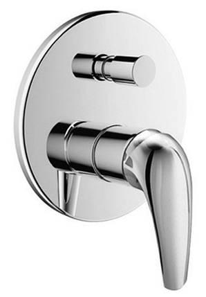 Смеситель для ванны Imprese KRINICE VR-10110(Z), фото 2