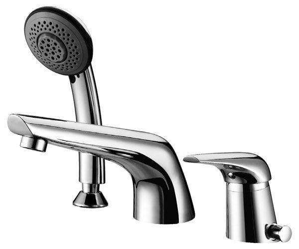 Смеситель для ванны Imprese SOLNICE I85210