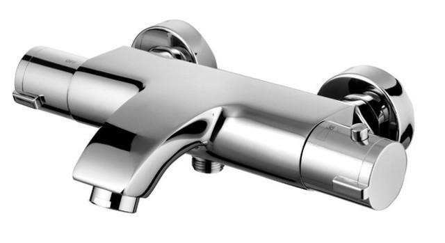 Смеситель для ванны Imprese CENTRUM 10400
