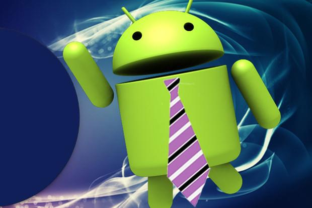 Android в работе: 32 достойных бизнес-приложения