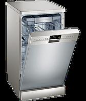 Отдельно стоящая посудомоечная машина Siemens SR26T897EU