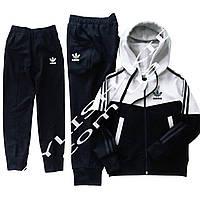 Спортивные костюмы  детские интернет магазин.Спортивный костюм для девочек и мальчиков в интернет магазине. 152р
