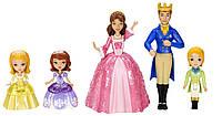 Disney София и Королевская семья Sofia The First Royal Family Giftset
