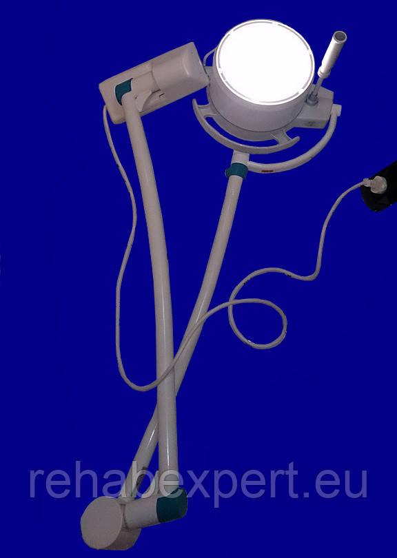 Операционный Светильник Хирургический Dr Мach 130 Настенный