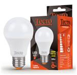 Светодиодная лампа Tecro TL-A60-8W-3K-E27