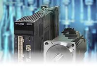 Сервожвигатели и сервоусилители Mitsubishi Electric