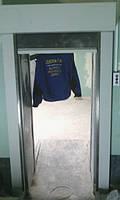 Двери противопожарные ЕІ-30 одностворчатые