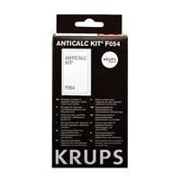 Krups F054 - Порошок для удаления накипи кофемашин