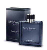 Туалетная вода Davidoff Silver Shadow Private 30 мл, фото 1