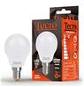 Светодиодная лампа Tecro TL-G45-6W-4K-E14