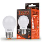 Светодиодная лампа Tecro TL-G45-6W-4K-E27