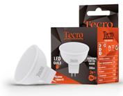 Светодиодная лампа Tecro TL-MR16-3W-4K-GU5.3