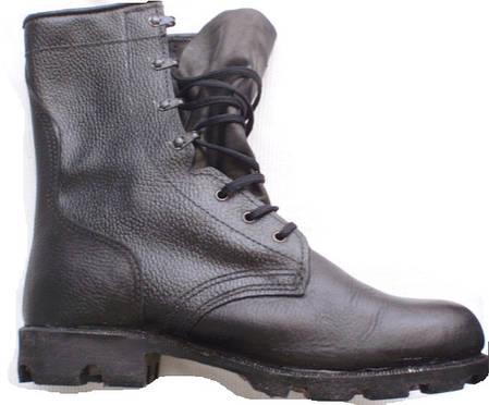 Ботинки армейские, фото 2