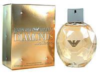Женская Парфюмированная Вода G.ARMANI DIAMONDS INTENSE 100 мл
