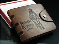 Мужской кошелек портмоне BAILINI Баилини