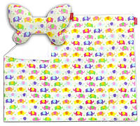 Подарочный набор Dwimguler Butterfly Elephant