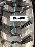 Шина 10-16.5 10PR RG400 TL Armour для минипогрузчика Bobcat