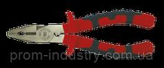 Пассатижи комбинированные 210 мм MASTERCUT TITACROM BIMAT