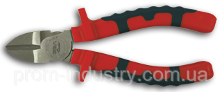 Бокорезы 160 мм MASTERCUT TITACROM BIMAT, фото 2