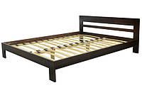 Кровать деревянная Эконом, фото 1