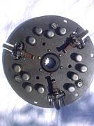 Муфта зчеплення (корзина) Т-25, Д-21 (25.21.031-А | 25.21.021)